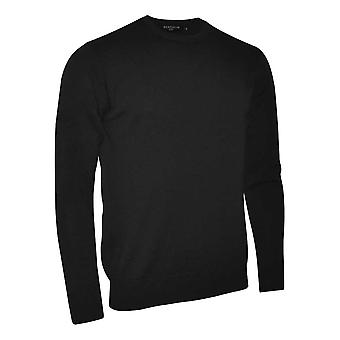 Glenmuir Morar Mens Set In sleeve Crew Neck Sweater