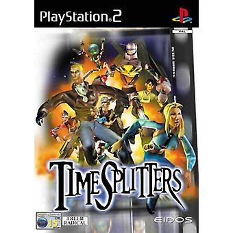 Timesplitters (PS2)