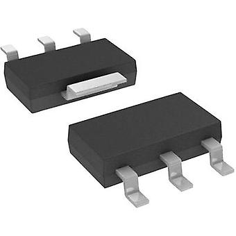 PMIC - ELCs Infineon Technologies BSP452 High side PG SOT223 4