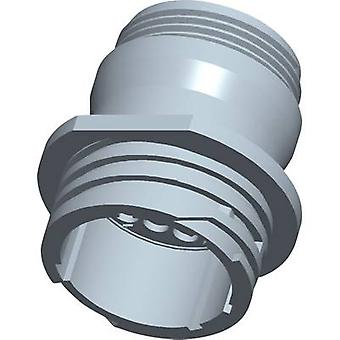 TE Connectivity 206036-4 Bullet connector Sleeve plug Series (connectors): CPC Total number of pins: 24 1 pc(s)