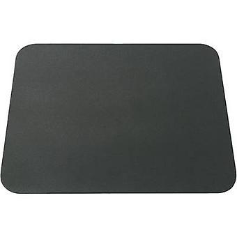 Mouse pad Basetech Ultra-Thin Black