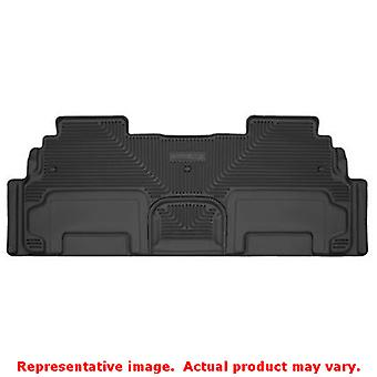 Husky Liners 53241 Black X-act Contour 2nd Seat Floor L FITS:BUICK 2008 - 2015