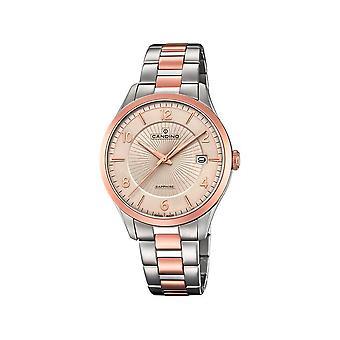 CANDINO - Armbanduhr - Herren - C4609/2 - Classic Timeless - Klassik