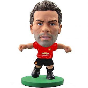 Manchester United SoccerStarz Mata