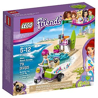 LEGO 41306 MIA's Beach scooter