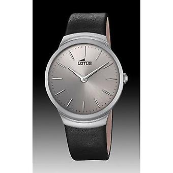 LOTUS - wrist watch - men - 18499/1 - the couples - trend