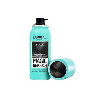 Loreal Magic Retouch Instant Root Concealer Spray