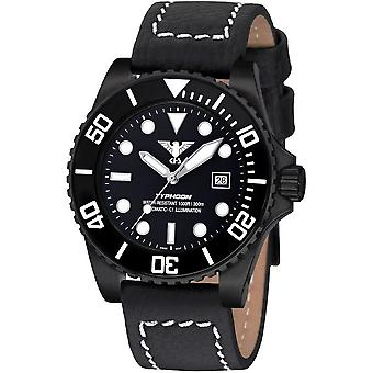 KHS Men's Watch KHS. TYBSA. LBB Automatic, Diver's Watch