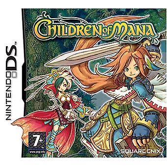 Barn av Mana (Nintendo DS)