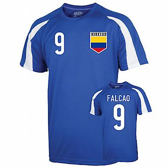 Colombia sport Training Jersey (falcao 9) - barn