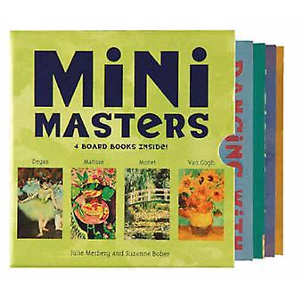 Mini Master da Julie Merberg - Suzanne Bober - Chronicle Books - 978