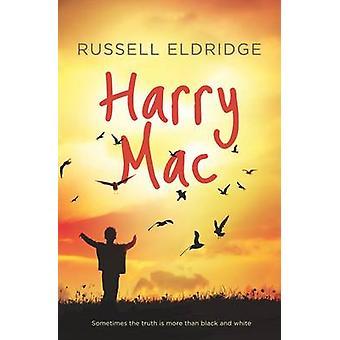 Harry Mac (Main) par Russell Eldridge - livre 9781760113209