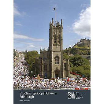 St. John's Episcopal Church Edinburgh by Diane M. Watters - 978190241
