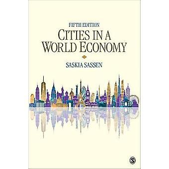 Ciudades en una economía mundial por parte de las ciudades en una economía mundial - 978150636261