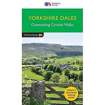 Yorkshire Dales 2017 - Pathfinder Guides PF15