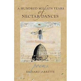 A Hundred Million Years of Nectar Dances