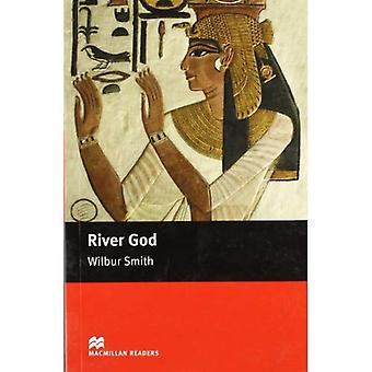 Flussgott (Macmillan Heinemann ELT vereinfacht Leser: Intermediate: 1600 Stichworten): Mittelstufe