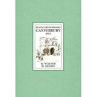 Canterbury (Black's Sketchbooks): Bk. 2