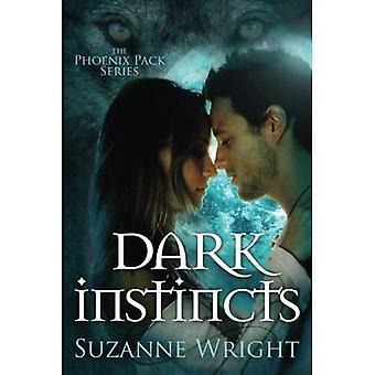 Dark Instincts (The Phoenix Pack Series)