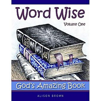 Word Wise: v.1: God's Amazing Book