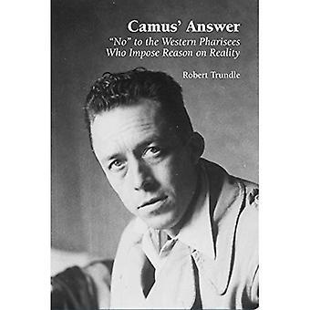 Risposta di Camus: