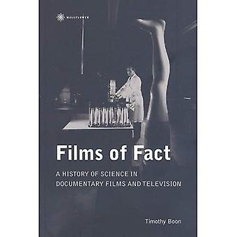 Films of Fact: A History of Science Documentary on Film and Television