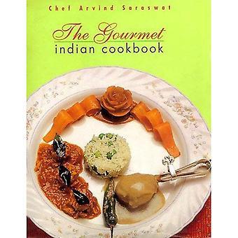 Gastronomische Indiase Cookbook