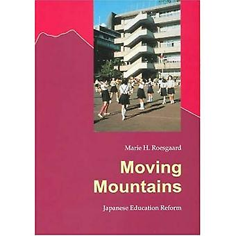 Moving Mountains Japanese Education Reform