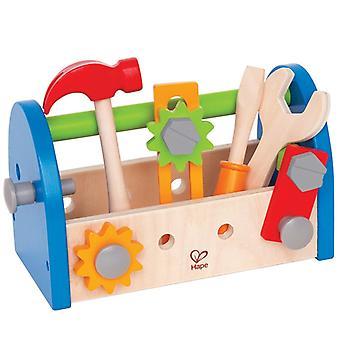 Jeu d'imitation enfant jeux jouets Caisse à outils enfant 0102054
