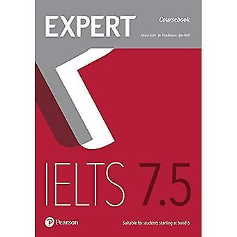 Expert IELTS 7.5 Coursebook� (Expert)