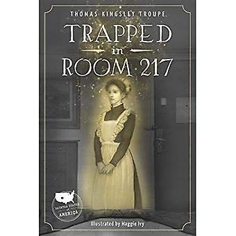 Trapped in Room 217 (Haunted States of America)