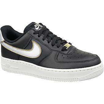 Nike Air Force 1 ' 07 metálicos AR0642-002 Womens tênis