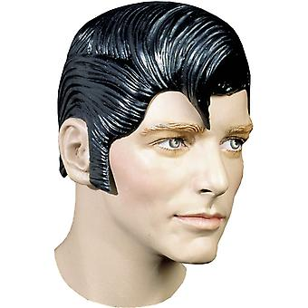 Comical Rubber Wig