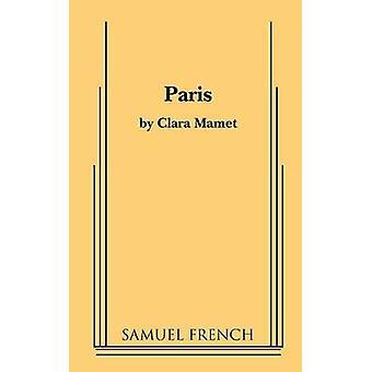 Parijs door Mamet & Clara