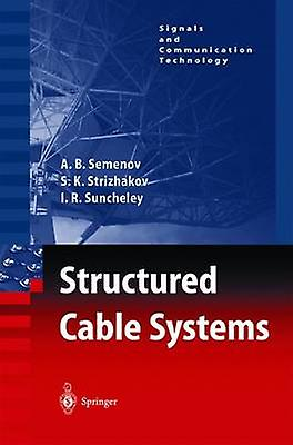 Structurouge Cable Systems by Semenov & A.B.