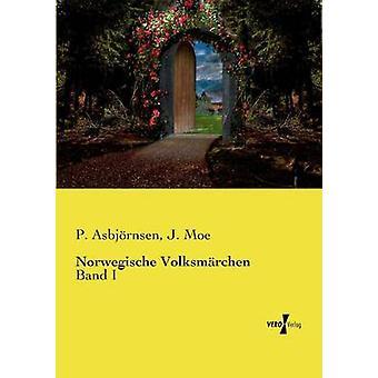 Norwegische Volksmarchen by Asbjornsen & P.