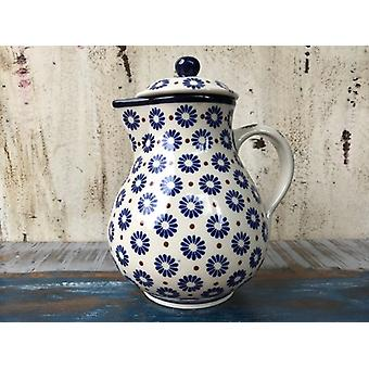 Jug with lid, vol. ^ 22 cm, tradition 39, 1 l, BSN s-573