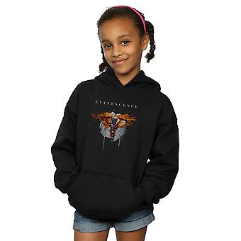 Evanescence Girls Amy Synthesis Hoodie