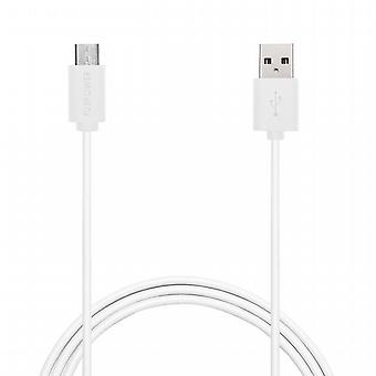 Cable 1Amp USB- Micro USB 1 m. Fujipower