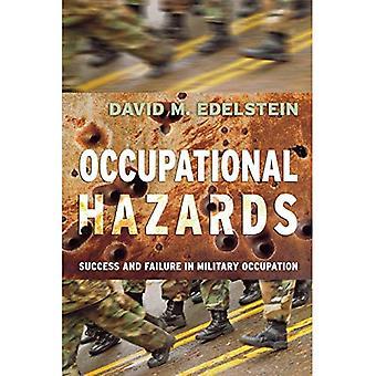 Erhvervsrisici: Succes og fiasko i militære besættelse