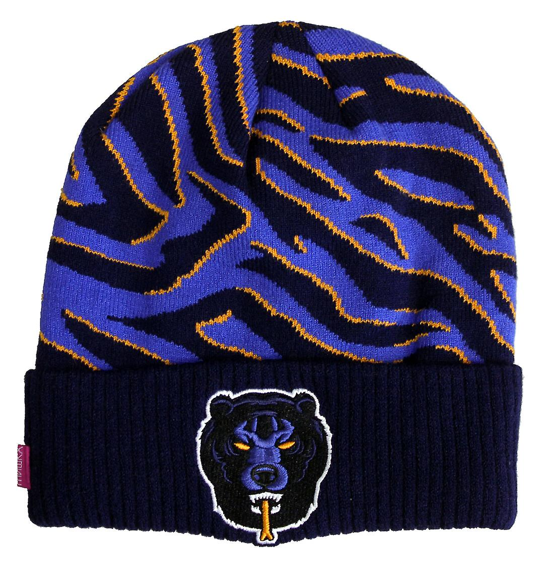 Mishka mort Adders Rumble Bonnet marine
