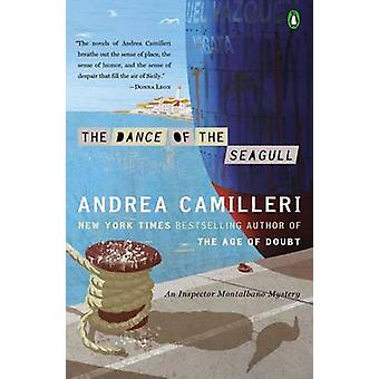 The Dance of the Seagull by Andrea Camilleri - Stephen Sartarelli - 9