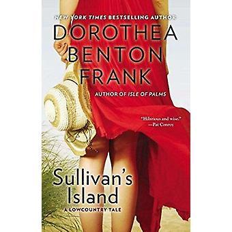 Sullivan's Island (Lowcountry Tales) Book