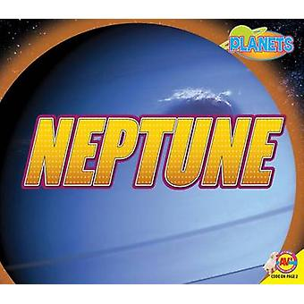 Neptune by Alexis Roumanis - 9781489632968 Book