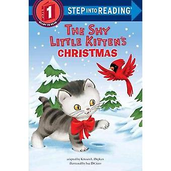 The Shy Little Kitten's Christmas by The Shy Little Kitten's Christma