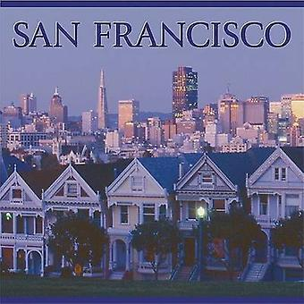 San Francisco by Tanya Lloyd Kyi - 9781552853566 Book