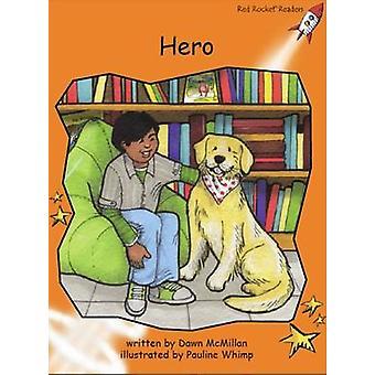 Hero by Dawn McMillan - Pauline Whimp - 9781776541720 Book