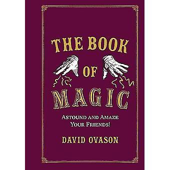 The Book of Magic - 9781785039683 Book