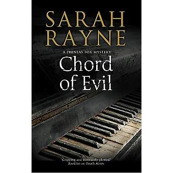 Chord of Evil by Chord of Evil - 9781847518569 Book
