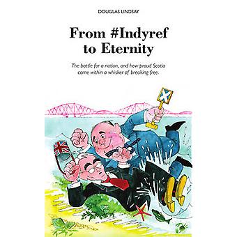 From #Indyref to Eternity - How Proud Scotia Came Within a Bawhair of